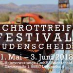 Schrottreif-Festival Lüdenscheid